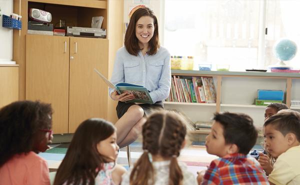 Inmersión en inglés: la metodología AICLE en educación primaria