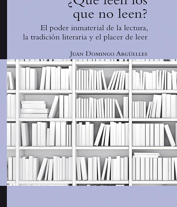 ¿Qué leen los que no leen?