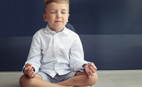 Mindfulness para niños: Desarrollo de atención plena y la consciencia de las emociones